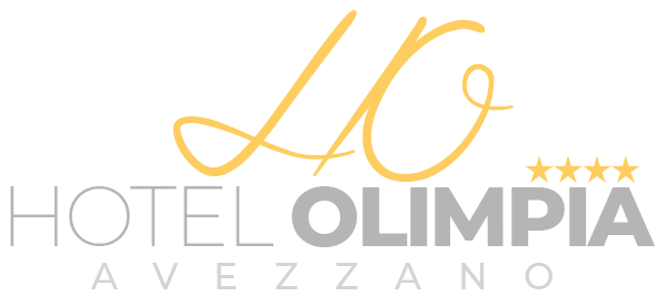 Logo Hotel Olimpia Avezzano